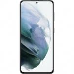 Samsung Galaxy S21 5G Mobiltelefon, Kártyafüggetlen, Dual Sim, 8GB/128GB, Phantom Gray (szürke)