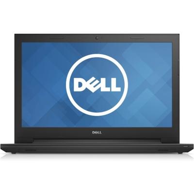 Használt laptop, Dell Inspiron 15 3878, Intel Core i3 4030U / 4 GB DDR3 / 250 GB SSD / HD