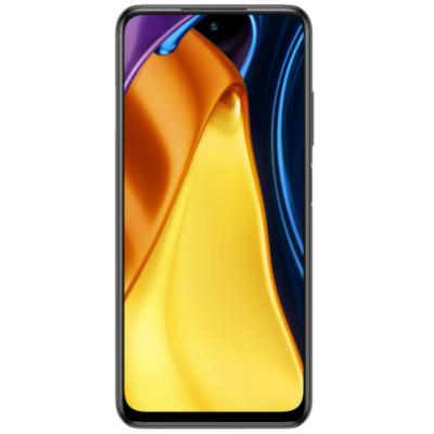 Poco M3 Pro 5G Mobiltelefon, Kártyafüggetlen, Dual Sim, 4GB/64GB, Power Black (fekete)