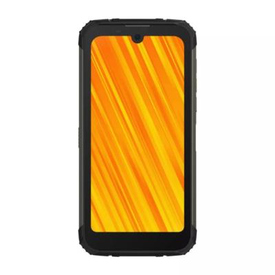 Doogee S59 Mobiltelefon, Kártyafüggetlen, Dual Sim, 4GB/64GB, Mineral Black (fekete)