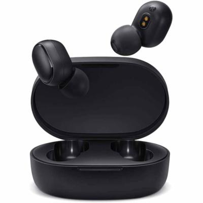 Xiaomi Mi True Wireless Earbuds Basic 2 Bluetooth gyári sztereó headset v5.0 + töltőtok - fekete