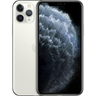 Apple iPhone 11 Pro Mobiltelefon, Kártyafüggetlen, 64GB, Fehér