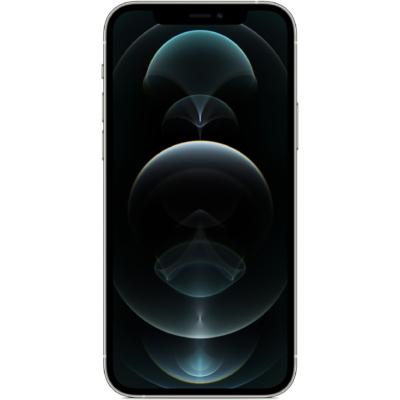 Apple iPhone 12 Pro Mobiltelefon, Kártyafüggetlen, 128GB, Szürke