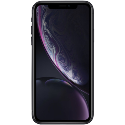 Apple iPhone XR Mobiltelefon, Kártyafüggetlen, 128GB, Fekete