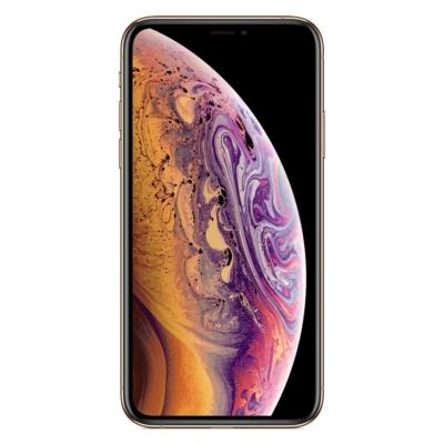Apple iPhone XS Mobiltelefon, Kártyafüggetlen, 64GB, Arany