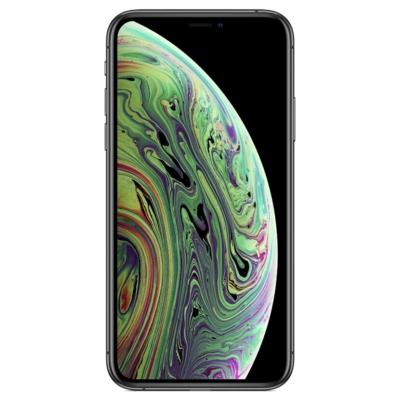 Apple iPhone XS Mobiltelefon, Kártyafüggetlen, 64GB, Fekete