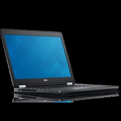 Refurbished laptop, Dell Latitude E5470 14 inch Full HD, Intel Core i5-6300U 2.40GHz, 8GB DDR4, 256GB SSD