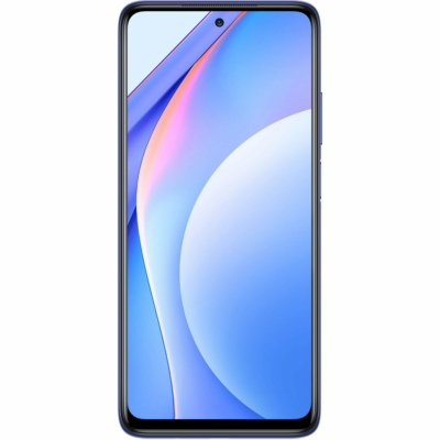 Xiaomi Mi 10T Lite 5G Mobiltelefon, Kártyafüggetlen, Dual Sim, 64GB, Kék