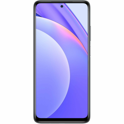 Xiaomi Mi 10T Lite 5G Mobiltelefon, Kártyafüggetlen, Dual Sim, 128GB, Szürke