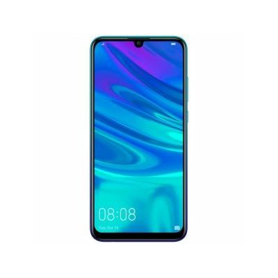 Huawei P Smart 2019 Használt Mobiltelefon, Kártyafüggetlen, Dual Sim, 3GB/64GB, Aurora Blue (kék)
