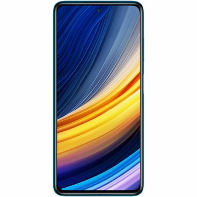 Poco X3 Pro Mobiltelefon, Kártyafüggetlen, Dual Sim, 6/128GB, Frost Blue (kék)