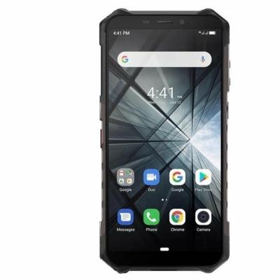 Ulefone Armor X3 Mobiltelefon, Kártyafüggetlen, Dual Sim, 2GB/32GB, Black (fekete)