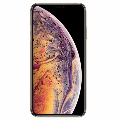 Apple iPhone Xs Max Használt Mobiltelefon, Kártyafüggetlen, 256GB, Gold (arany)
